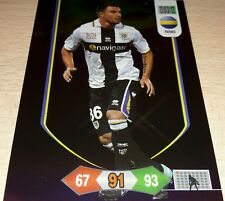 CARD ADRENALYN CALCIATORI PANINI PARMA BOJINOV CALCIO FOOTBALL SPECIAL