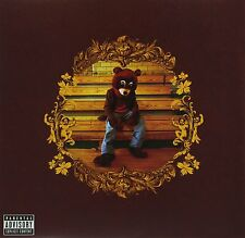 Kanye West THE COLLEGE DROPOUT Debut Album ROC-A-FELLA RECORDS New Vinyl 2 LP