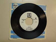 "BIT 'A SWEET: 2086 2:40- A Second Time 3:20-U.S. 7"" 1968 ABC Records 11125 DJ"