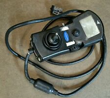 Invacare MK6 MPJ Power Wheelchair Joystick for parts. Working.