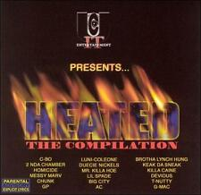 NEW - Heated, Vol. 1 by Heated