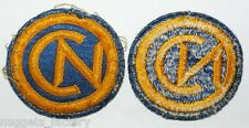 Patch original WWII USA 102 th Division ( 004 )