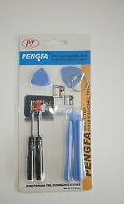 Set attrezzi cacciavite professional tools iphone ipod NDS Ipad HTC BB