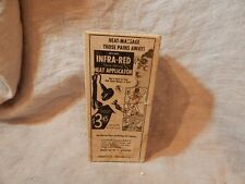 Vintage Infra-Red Heat Applicator by Sibert and Company Medical