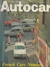 Autocar--june 17 1966  French cars-----462
