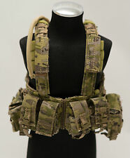1/6 Soldier Story Special Forces Hobby Expo Exc Chest Rig Vest Set