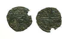 pci3413) MILANO FILIPPO II DI SPAGNA (1556-1598) Trillina  MIR 351