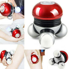Handheld Deep Muscle Vibrating Full Body Back Leg Massager Muscle Relax Massage