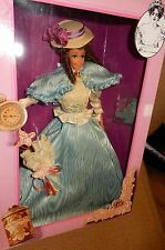 Barbie Great Eras Collection #1 GIBSON GIRL 1993 MIB Victorian Clothing