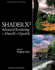 ShaderX3: Advanced Rendering with DirectX and OpenGL (Charles River Media Graph