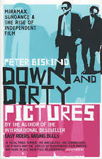 Biskind Peter-Down And Dirty Pictures  BOOK NEW