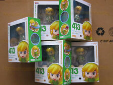 Goodsmile 2014 Nendoroid 413 The Legend of Zelda Wind Waker HD enlace figura UK