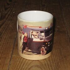 The A Team GMC Van TV Show Scene MUG