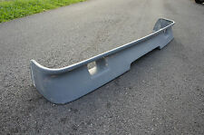 JDM Toyota starlet KP60 kp61 TS Cup front bumper lip trd  touring