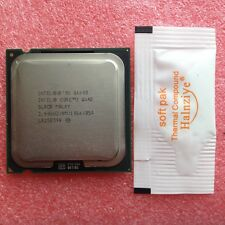 Intel Core2quad Q6600 8MB Sockel 775 Core 2 Duo Prozessor CPU FSB 1066