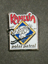 PIN KAHLUA POLAR PATROL  (AN1367)