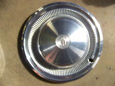 1977 78 DODGE PLYMOUTH HUBCAP WHEEL COVER RAMCHARGER TRAILDUSTER TRUCK D100 D200