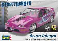 Revell 1/25 Acura Integra Type R Plastic Model Kit 85-4311