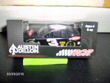 2014 Action Austin Dillon # 3 Dow Automotive Test Car 1/64th