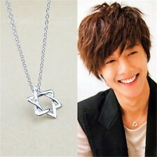 SS501 Kim Hyun Joong kpop necklace New KPOP ALLOY STYLE2