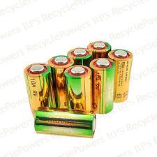 8 pcs 10A 9V L1022 Alkaline Single Use battery New