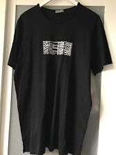Dior  Men tshirt top cool motif size XL 100% genuine item