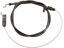 MTD 946-04642A Drive Cable - 31A-32AD706, Yard Machines 31A-32AD700 Snowblower +