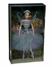 Barbie as Titania – Queen of the Fairies  A Midsummer Night's Dream  Mattel 2004