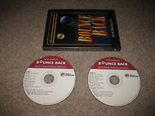 Bob Harrison - Bounce Back - Activate Response Mechanism Emotional Recovery CD