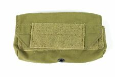 Eagle Allied Industries SFLCS 12 Round Shotgun Shell Ammo Pouch MJK Tan Used NSW