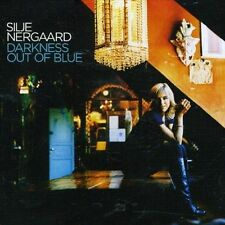 Darkness Out of Blue by Silje Nergaard (CD, Apr-2007, UMVD)