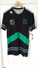 Men's NIKE LeBron James T Shirt - Size Medium - Rare Nike Sample