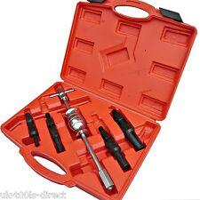 5pc Blind Hole Inner Bearing Puller Set Slide Hammer Internal Kit Pilot Needle