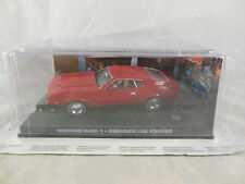 GE Fabbri James Bond 007 Collection Ford Mustang Mach 1 Diamonds are Forever
