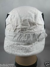 B73:New $7.99 aCCeSSories Newsboy Cap for Women from USA-White