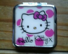 HELLO KITTY...COMPACT MIRROR...NEW/EXCELLENT CONDITION...