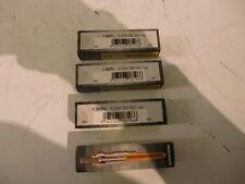 4 orig. Bosch Glühkerzen neu Nr. 0250202001 f. div. Fiat , Opel , Ford