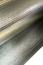 Double Metallic (MP) Bubble Insulation (12m2) 600mm x 20m