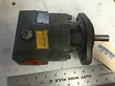 NEW OLD HYDRAULIC PRODUCTS M4B-045-08S20NB  HYDRAULIC MOTOR ,BOXZC