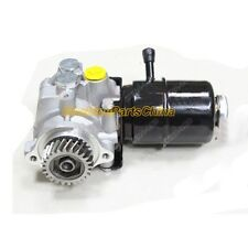 Power Steering Pump for Mitsubishi Pajero DI-D V68W V78W 121KW 2000.04-2001.10