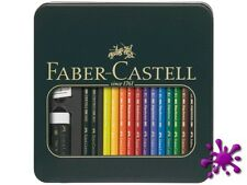 Faber-Castell Polychromos Farbstifte Metalletui Mixed Media 9000 - 110038