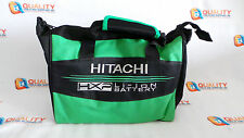 "New Hitachi 12"" HXP Li-Ion Small Heavy Duty Tool Bag"