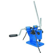 Multi Size Chain Saw Chain Breaker & Spinner to repair and reinstall chains!