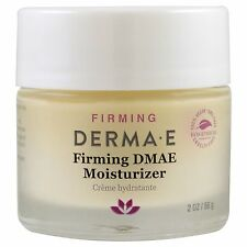 Firming DMAE Moisturiser with Alpha Lipoic Acid - 59g from Derma E - Anti-Ageing