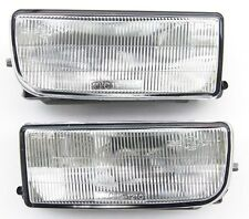 BMW 3 Series E36 1990-1997 Right and Left foglights lamps lights one set