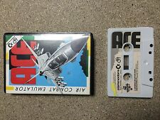 * Commodore 64 RARE Game * ACE * C64