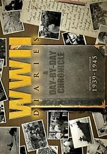WWII DIARIES: COMPLETE - DVD - Sealed Region 1