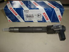 NEW BOSCH MERCEDES BENZ COMMON RAIL DIESEL INJECTOR FOR 2.1Ltr VITO - 0445110139