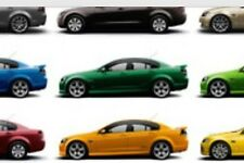 HOLDEN HSV HDT VE GTS SS MONARO TOUCH UP SPRAY PAINT WILDFIRE 662R 400ml CAN