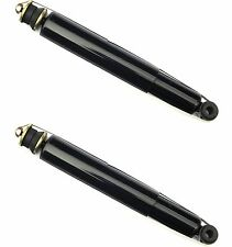 2 x REAR GAS SHOCK ABSORBERS DAIHATSU Feroza F300 Wagon 88-97 (STD HEIGHT & RSD)